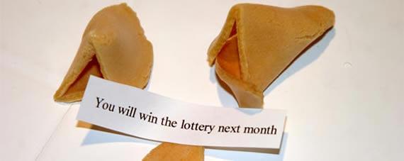 SEO lottery