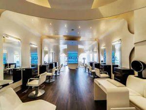 Hair Salons