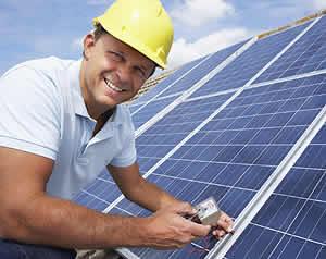 solar contractors